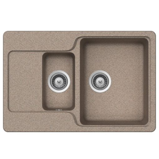 Schock Manhattan D Terra Kitchen Sink