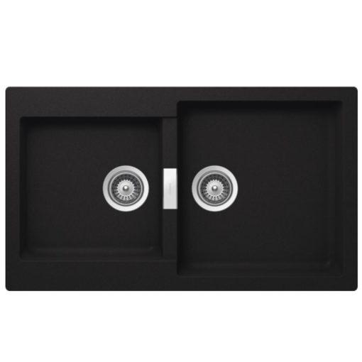 Schock-Primus-N200-Oynx-Kitchen-Sink