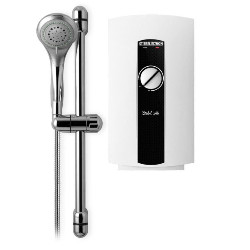 stiebel eltron dj33s instant water heater bacera. Black Bedroom Furniture Sets. Home Design Ideas