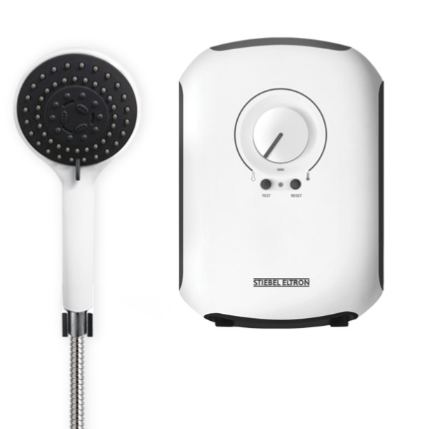 stiebel eltron dx33s instant water heater bacera. Black Bedroom Furniture Sets. Home Design Ideas