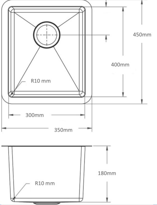 Elkay-EC3545-Kitchen-Sink-Specs
