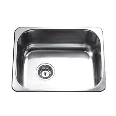 Rubine-BMX610-Kitchen-Sink