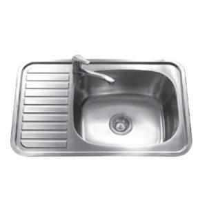 Rubine-BMX611-Kitchen-Sink