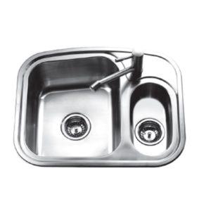 Rubine-BUX660-Kitchen-Sink