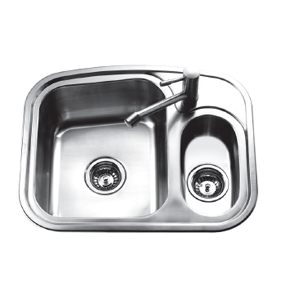 Rubine-BUX660-Kitchen-Sink