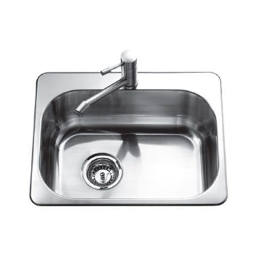 Rubine-DMX610-Kitchen-Sink