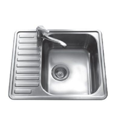 Rubine-DMX611-Kitchen-Sink