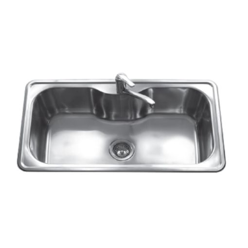 Rubine-JAX610-87-Kitchen-Sink
