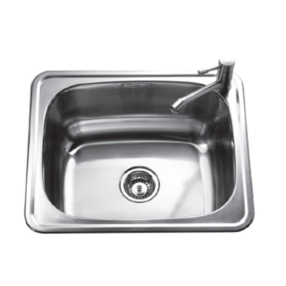 Rubine-JUX610-Kitchen-Sink