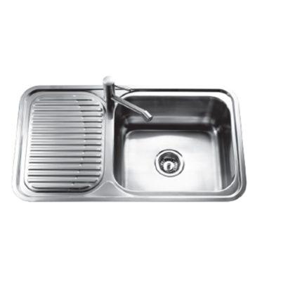 Rubine-JUX611-Kitchen-Sink