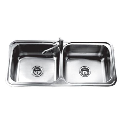 Rubine-JUX620-Kitchen-Sink