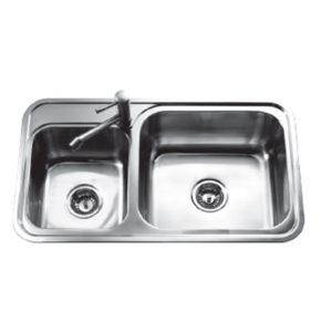 Rubine-JUX660-Kitchen-Sink