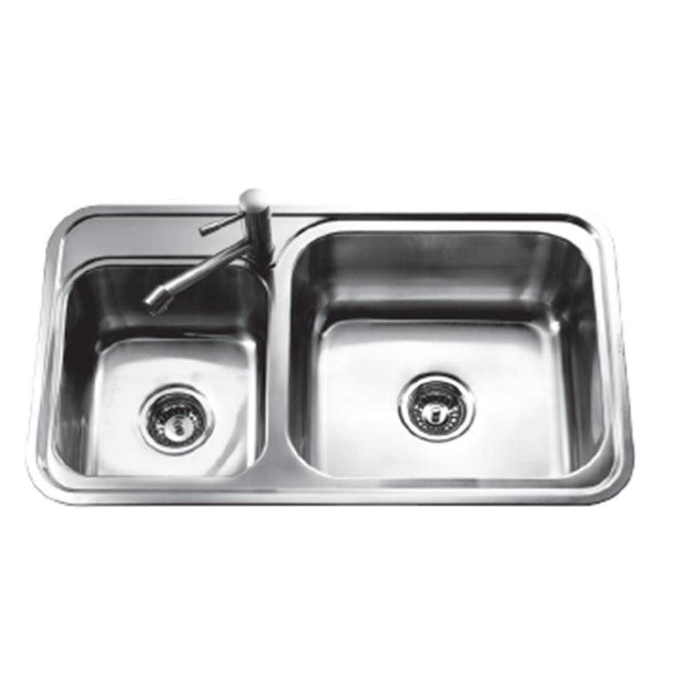 Undermount Kitchen Sink Singapore