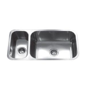 Rubine-JUX660U-Undermount-Kitchen-Sink