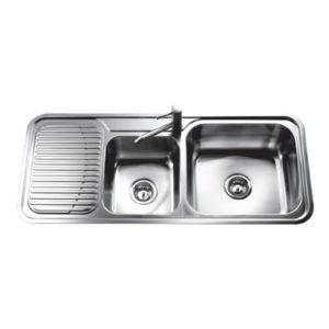 Rubine-JUX661-Kitchen-Sink