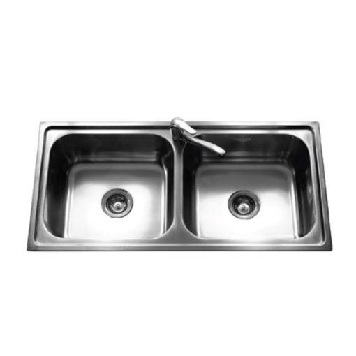 Rubine-JUX820-Kitchen-Sink