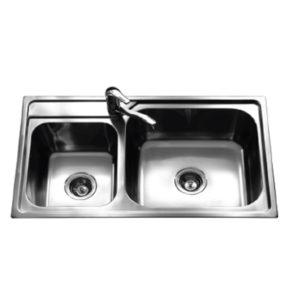 Rubine-JUX860-Kitchen-Sink