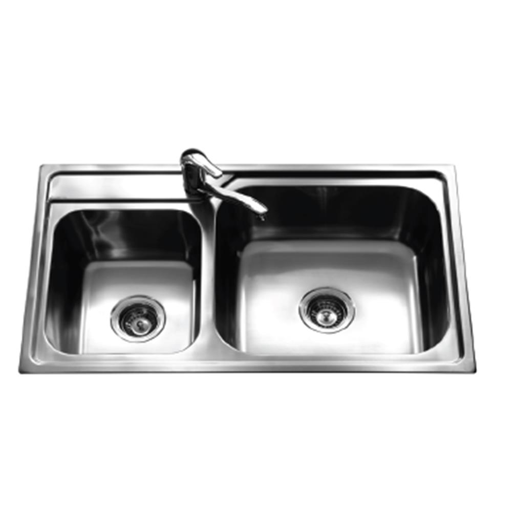 Rubine-JUX860-Kitchen-Sink