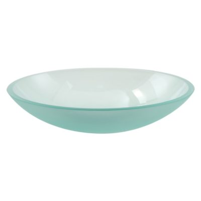 SUN039-Frosted-Glass-Basin