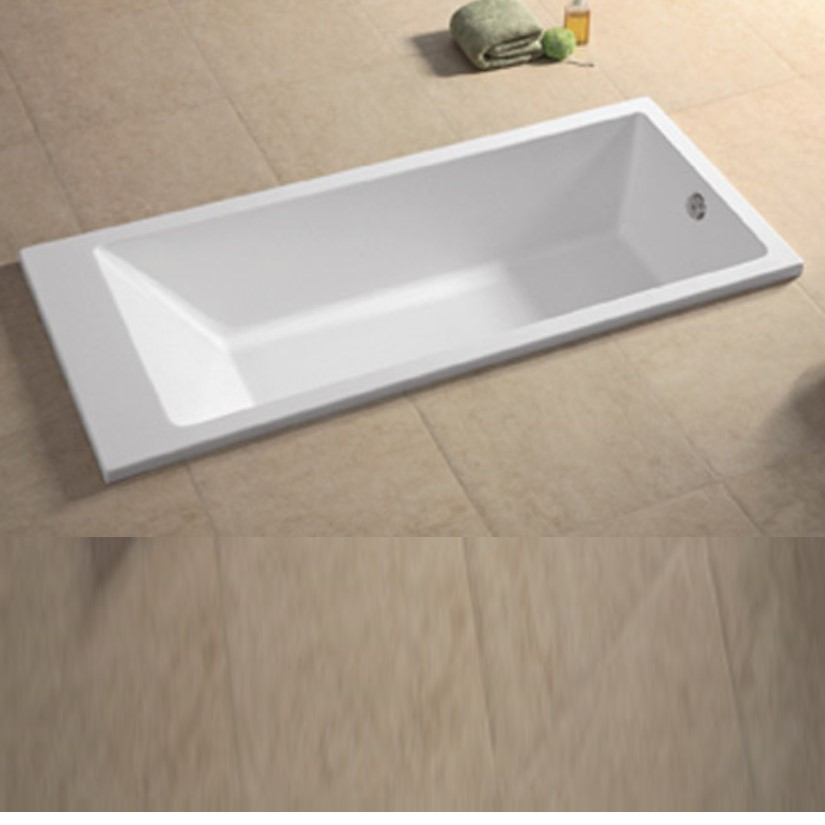 B54-Built-in-Bathtub