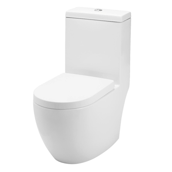 Baron-W888-One-Piece-Water-Closet
