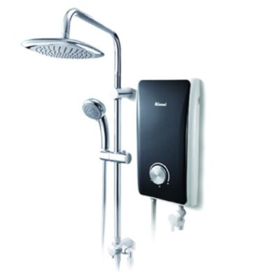 Rinnai-REI-A330NPR-WB-Instant-Water-Heater-With-Rain-Shower-Black