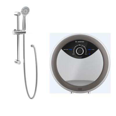 Ariston Aures Smart Round Instant Water Heater