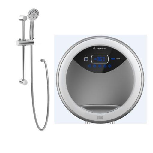 Ariston-Luxury-Round-RT33-Instant-Water-Heater