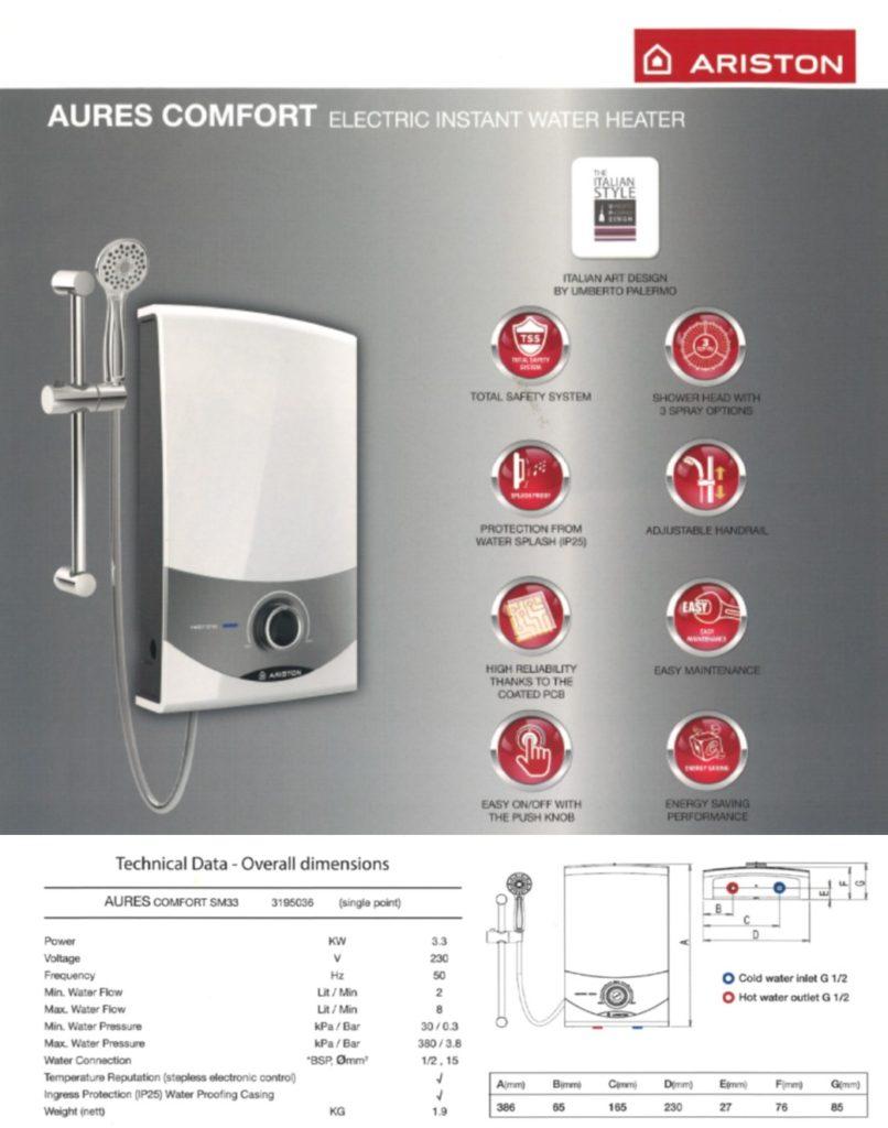 Aures-Comfort-Brochure