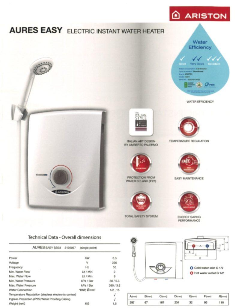 Aures-Easy-Brochure