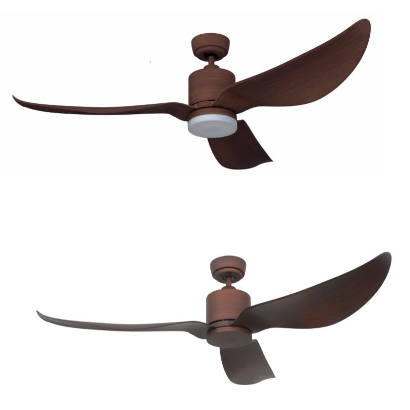 Fanztec-FT-TWS-1-Rosewood-3-Blades-Fan