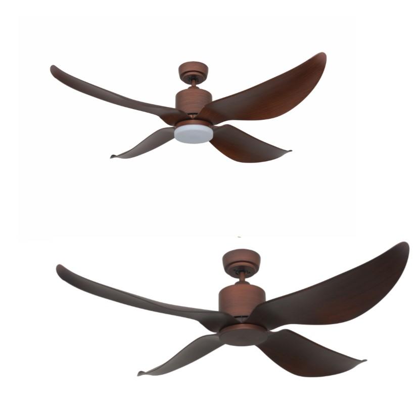Fanztec-FT-TWS-1-Rosewood-4-Blades-Fan