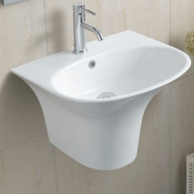 5100B-Wall-Mounted-Ceramic-Basin