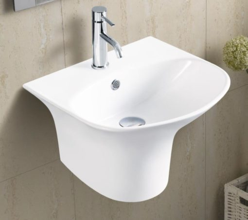 5100C-Wall-Mounted-Ceramic-Basin