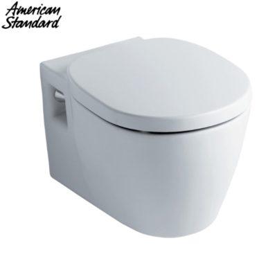 American Standard  Concept Wall Hung Water Closet