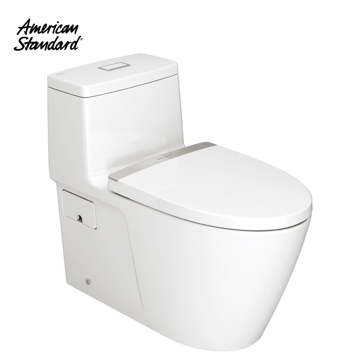 American Standard Tf2007 Acacia Evolution One Piece Water