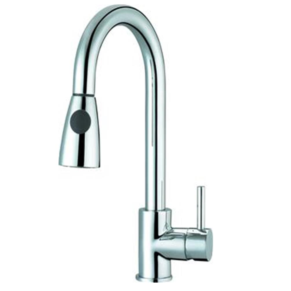 Pozzi-P7000-Kitchen-Sink-Mixer | Bacera