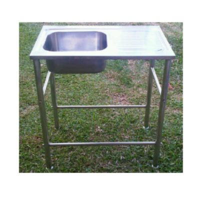 FS800-free-standing-kitchen-sink-with-drainer