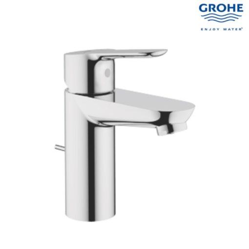 Grohe-23101000-Bauedge-Basin-Mixer
