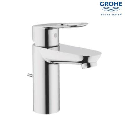 grohe-23102000-bauloop-basin-mixer
