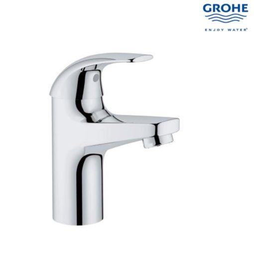 grohe-32809000-baucurve-basin-pillar-tap