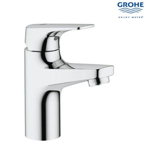 grohe-32813000-bauflow-basin-pillar-tap