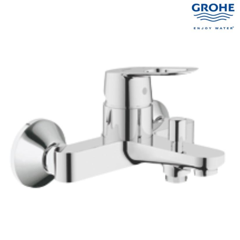 grohe-32815000-bauloop-bath-mixer