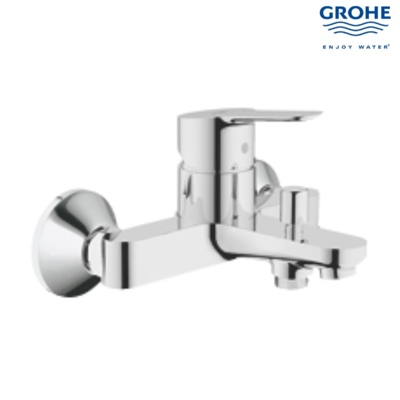 grohe-32820000-bauedge-bath-mixer