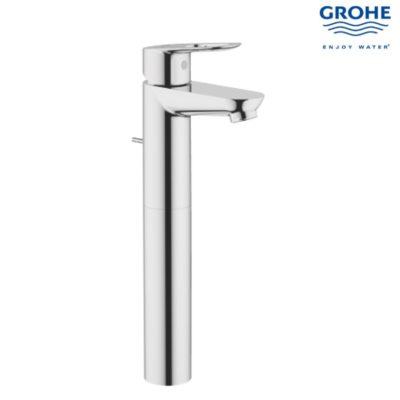 grohe-32856000-bauloop-tall-basin-mixer