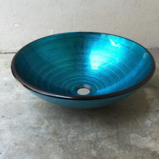 HLG-S198-Glass-Basin