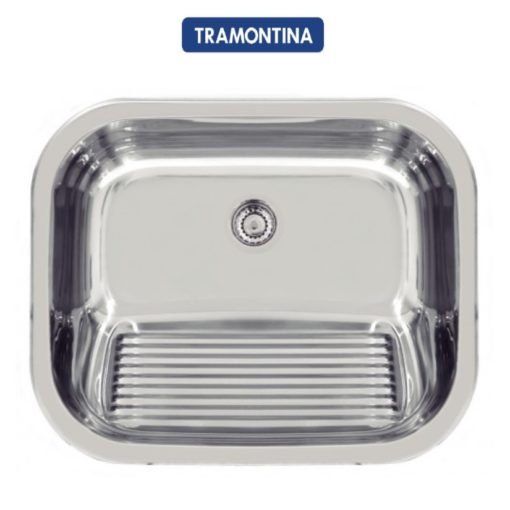Tramontina-94400-407-Laundry-Sink-with-Wash-Board
