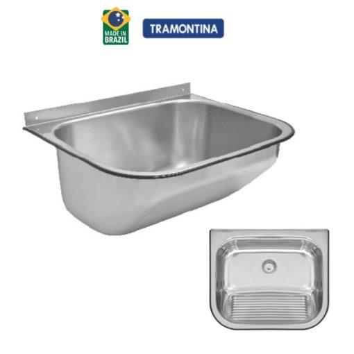 tramontina 94401-407-Laundry-Sink