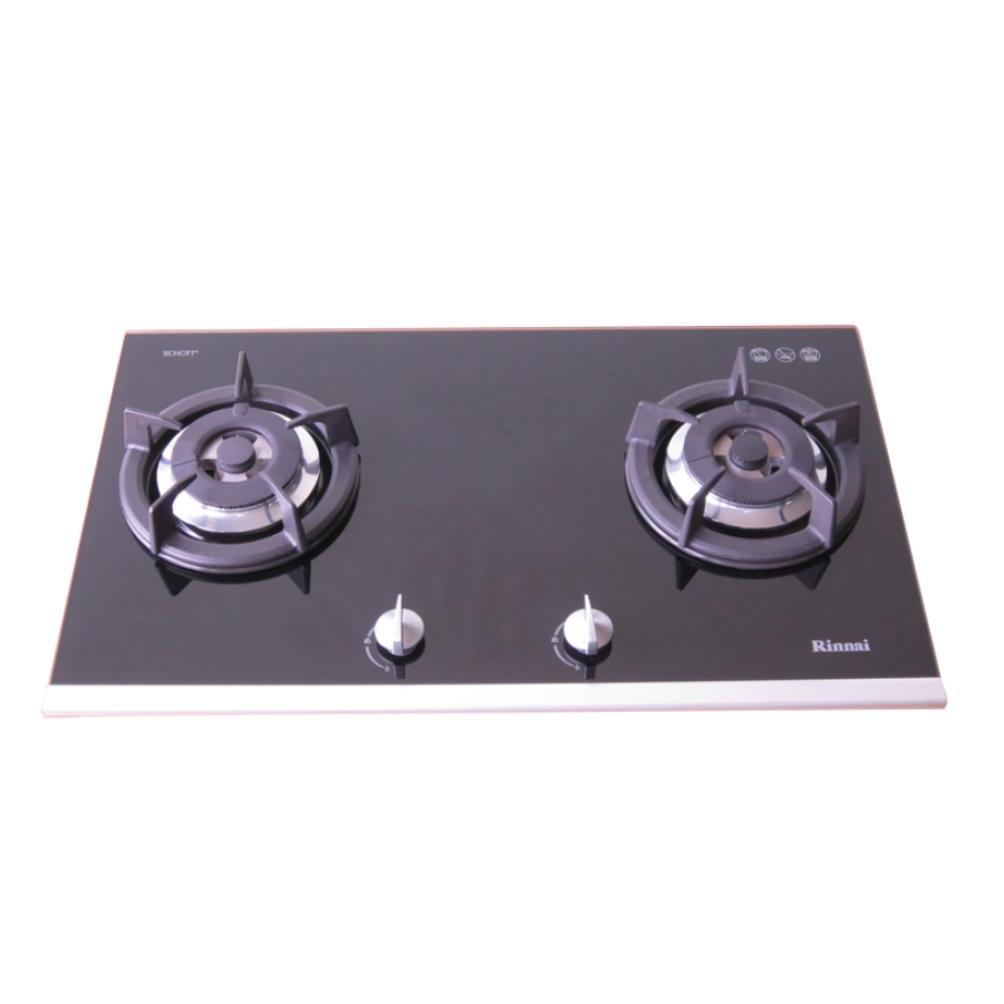 Rinnai Hob Kitchen ~ Rinnai rb fvsv b glass cooker hob bacera