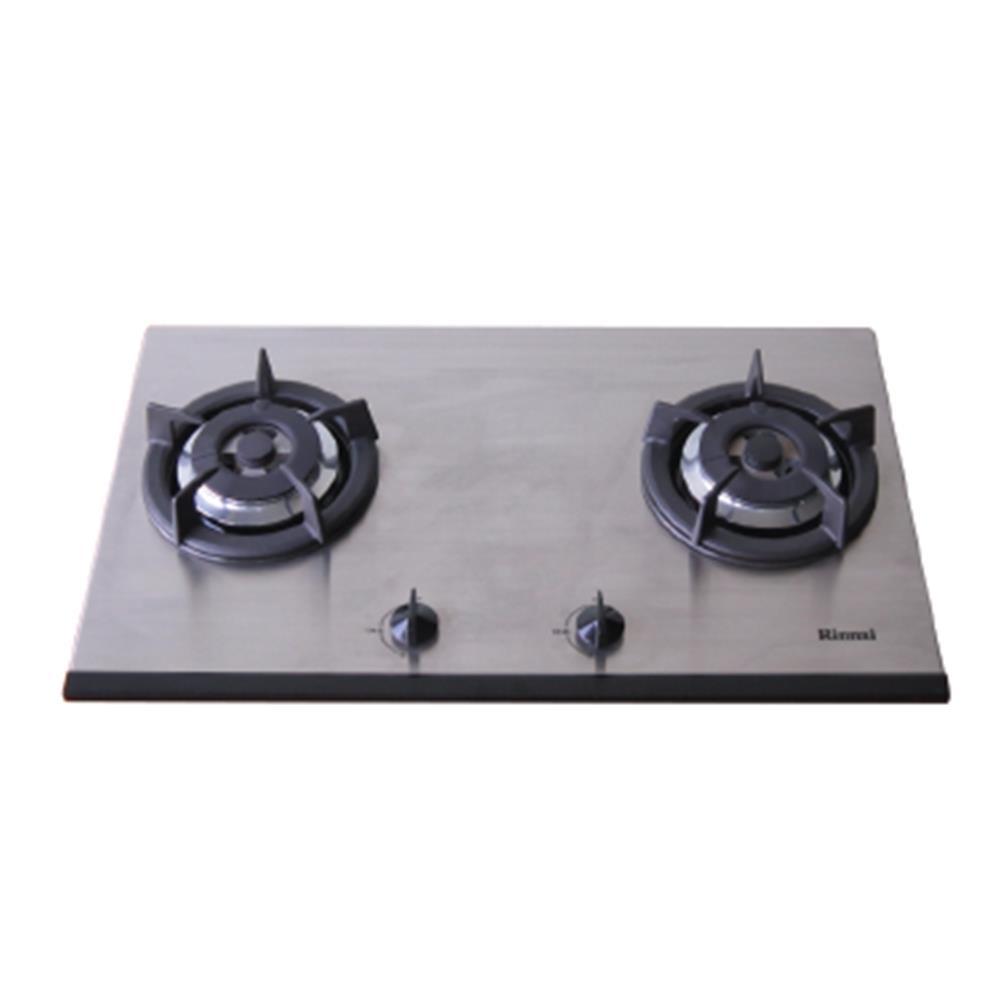 Rinnai Hob Kitchen ~ Rinnai rb fvsva stainless steel hob bacera